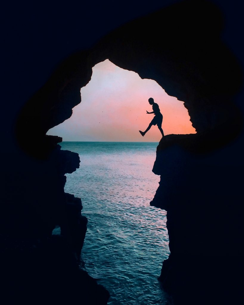Hercules Cave is one of the coolest attractions in Tangier, Morocco