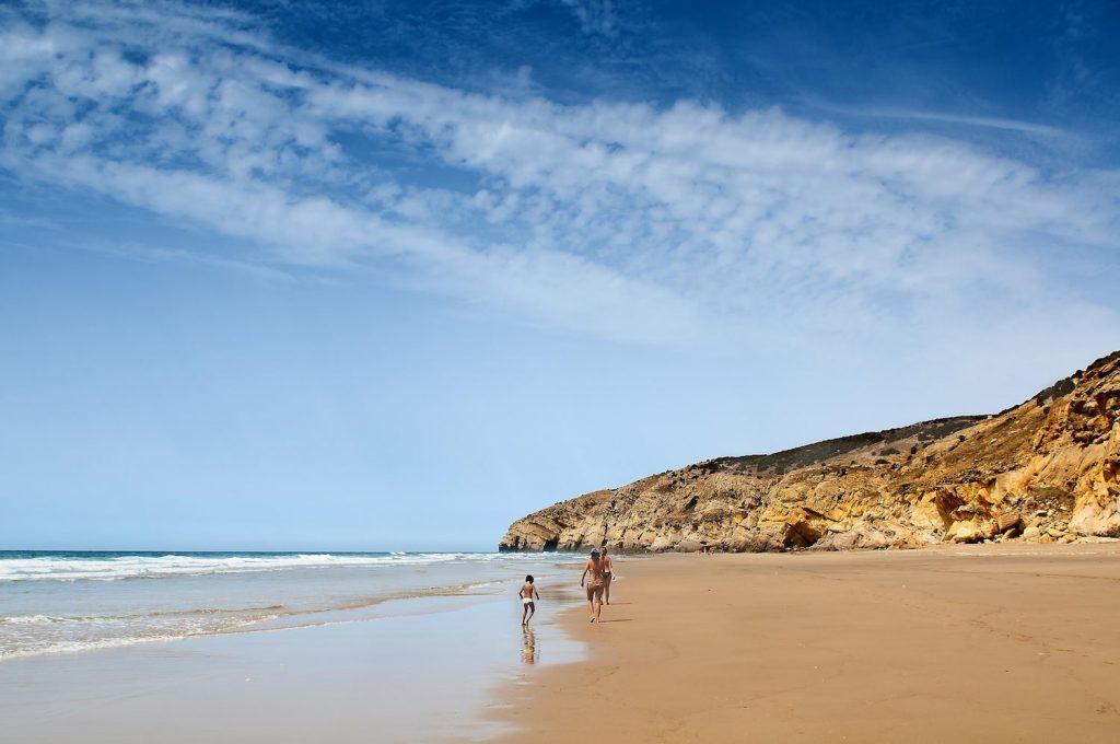 Morocco Mediterranean Beach best beach in Asilah Atlantic